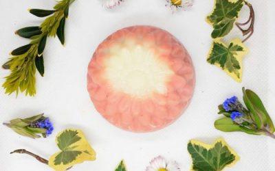 Ylang-ylang soap